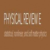 Jeromos Vukov's paper  has been accepted by Journal Physical Review E